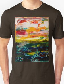 Return to Innocence Unisex T-Shirt