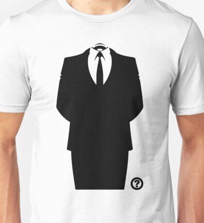 Anon Suit Unisex T-Shirt