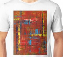 Perspectival Antecendents Unisex T-Shirt