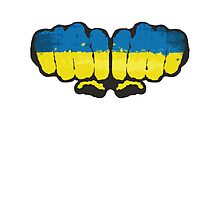 Ukraine! by ONE WORLD by High Street Design