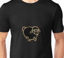 The Best Black sheep in the family. Unisex T-Shirt