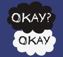 Okay? Okay. Tfios Shirt by Ellen Kapelle