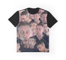 The Michael Rosen Collection Graphic T-Shirt
