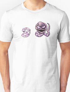 Ekans evolution  T-Shirt