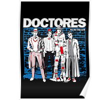 DOCTORES Poster