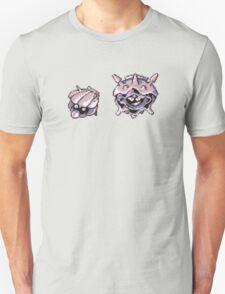 Shellder evolution  T-Shirt