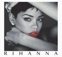 Rihanna Elle by yuyi472