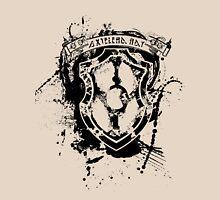 Axtelera-Ray Superhero T-Shirts & Hoodies (Black) Unisex T-Shirt
