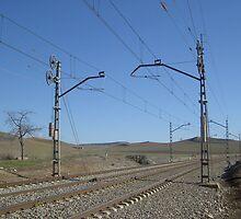 Railroad by Prados