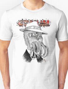 Cthulhu Gone Witnessin' T-Shirt