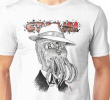 Cthulhu Gone Witnessin' Unisex T-Shirt