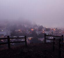 Fog. by FloorPies