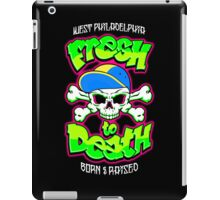Fresh To Death iPad Case/Skin