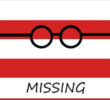 Missing by IcarusLaw