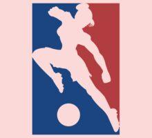 Women's Soccer One Piece - Short Sleeve