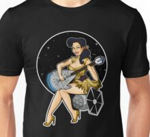 Lily Deathstarr Unisex T-Shirt