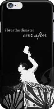 Ever After - Marianas Trench by ShelbMali