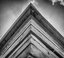 Asymmetry  by Ricardo Williams