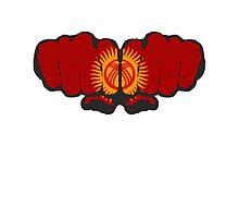 Kyrgyzstan! by D & M MORGAN
