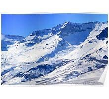 Back Side Of Winter Poster