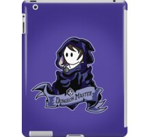 Call the Dungon Master iPad Case/Skin