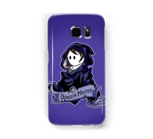 Call the Dungon Master Samsung Galaxy Case/Skin