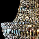 Crystals by Jess Meacham