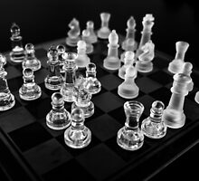 War Games by CSkilbeck