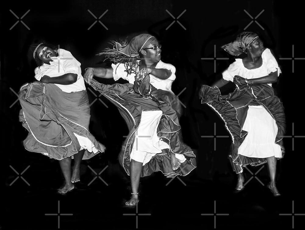 Dancing in the Dark! by Heather Friedman