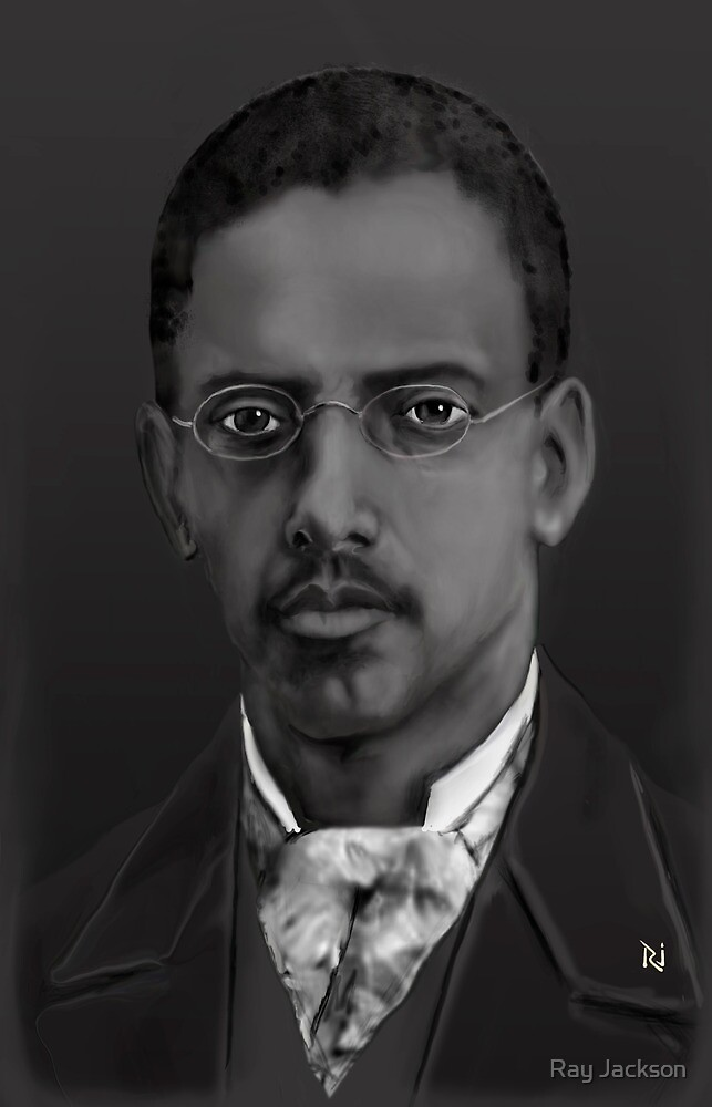 Quot Lewis Howard Latimer The Renaissance Man Quot By Ray Jackson