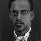 Lewis Howard Latimer  THE RENAISSANCE MAN by razar1