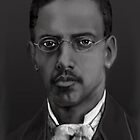 Lewis Howard Latimer  THE RENAISSANCE MAN by Ray Jackson