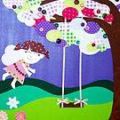 Fairy Play Garden by HannahCo