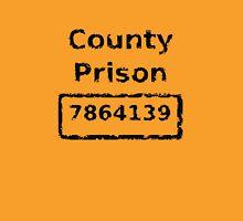 County Prison 7864139 Unisex T-Shirt