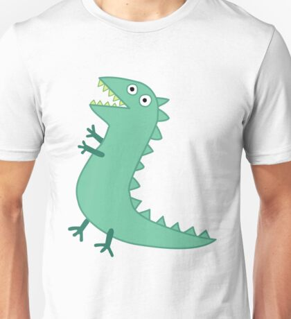 Mr Dinosaur Unisex T-Shirt