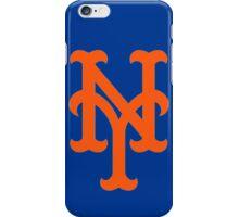 Mets iPhone Case/Skin