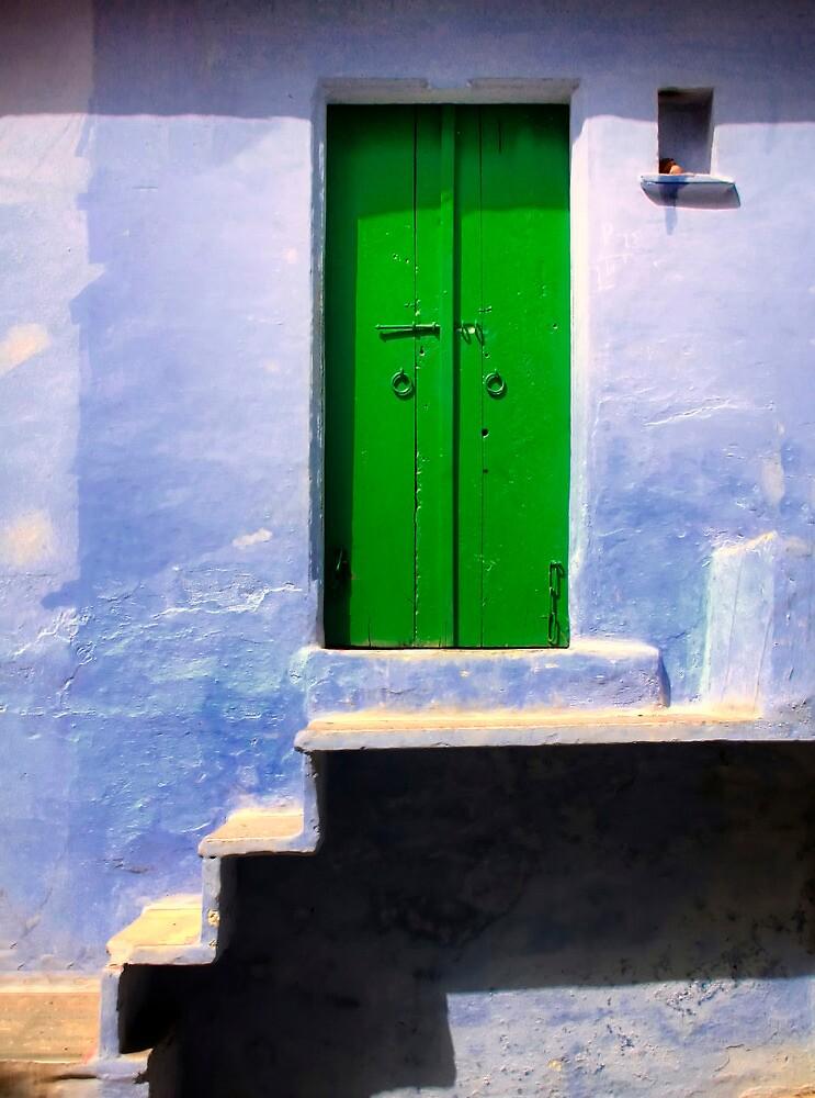 The Doors of Wisdom  by areyarey