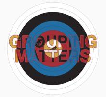 GROUPING MATTERS by JAYSA2UK