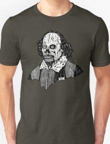 Zombie Bard T-Shirt