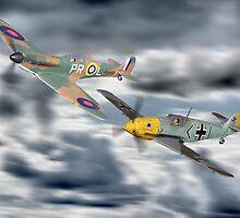 Corgi Aviation Ahrchive 1940 - 2000 Battle Of Britain Set ! by Colin  Williams Photography