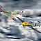 Corgi Aviation Ahrchive 1940 - 2000 Battle Of Britain Set ! by Colin J Williams Photography