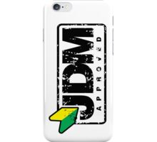 JDM Approved iPhone Case/Skin