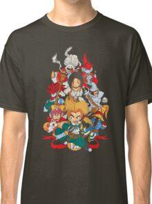 Fantasy Quest IX Classic T-Shirt