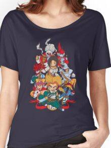 Fantasy Quest IX Women's Relaxed Fit T-Shirt