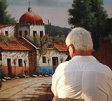 Arts And Reality - Arte Y Realidad by Bernhard Matejka