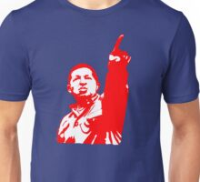 Hugo Chavez Unisex T-Shirt