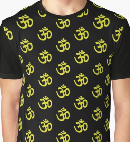 OM or AUM Graphic T-Shirt