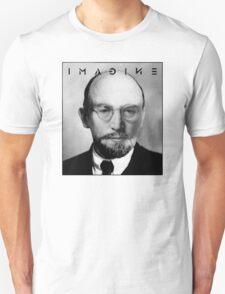 John Lenin Unisex T-Shirt