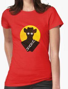 Django Womens Fitted T-Shirt