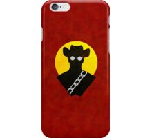 Django iPhone Case/Skin
